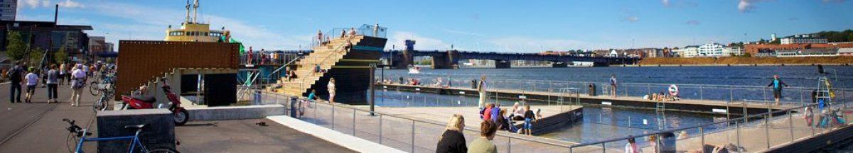 Kameramonitorering af Havne